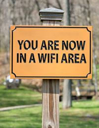 WiFi_Park_Sign
