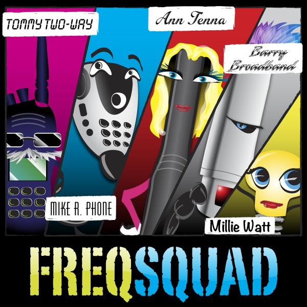 FREQ Squad