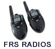 FRS Radio