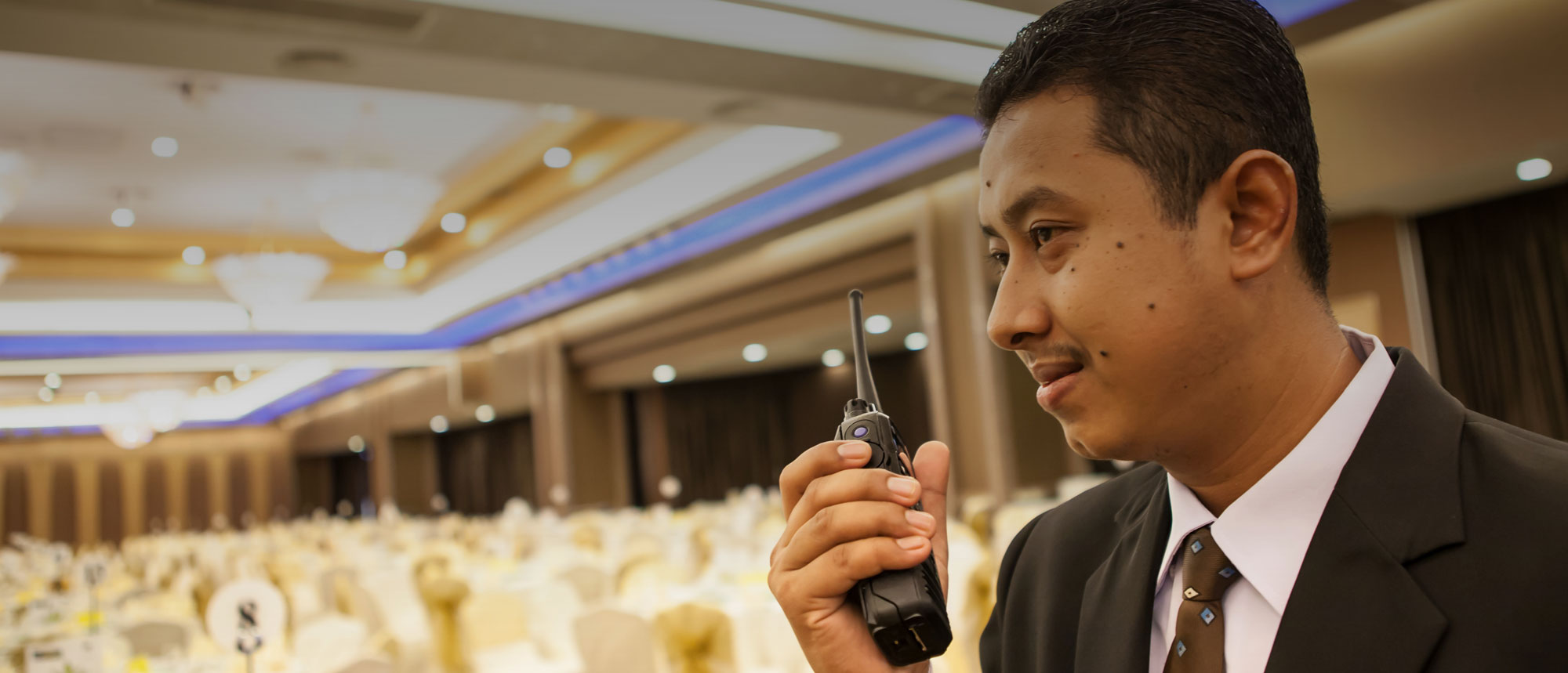 two way radio communications