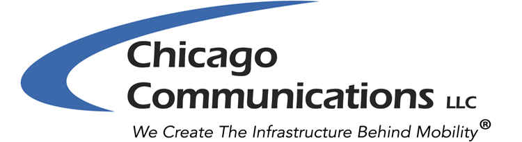 Chicago Communications We Create the infrastructure behind Mobility
