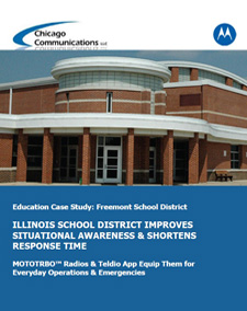 Freemont School District Case Study Image