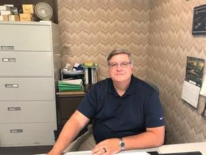Jim Lameka Sales Rep