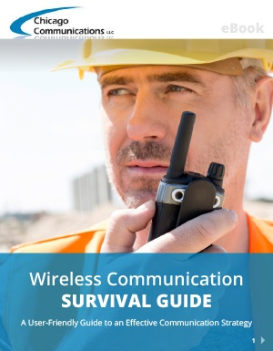 Wireless Communication Survival Guide