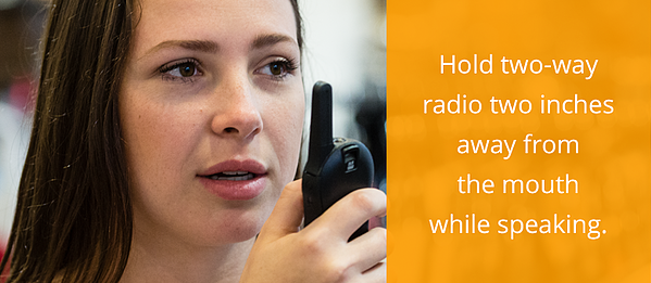 Top Tips for Two Way Radio Maintenance-2