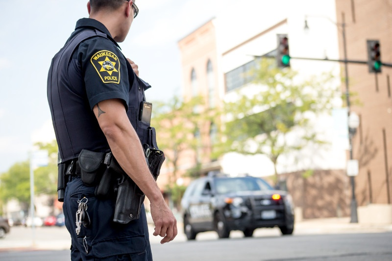 Police Radio Codes