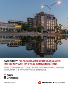 Sinai Hospital Case Study