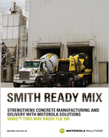 Smith Read Mix Case Study Cover Image