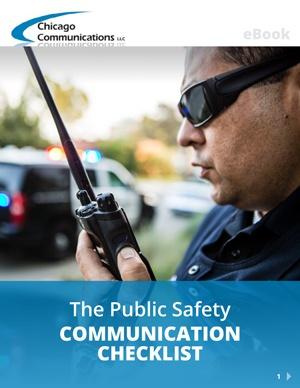 public safety checklist