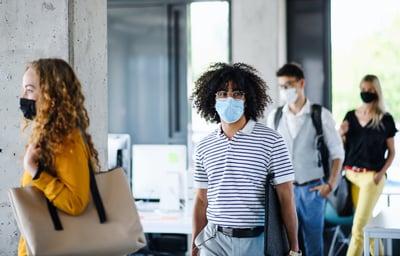 face-mask-detection