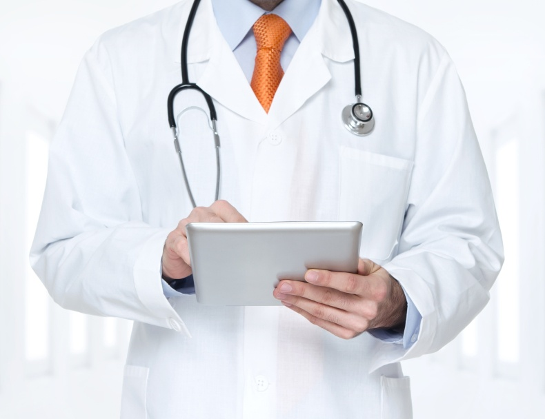 Healthcare_IT Security