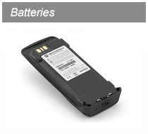 two-way radio_battery