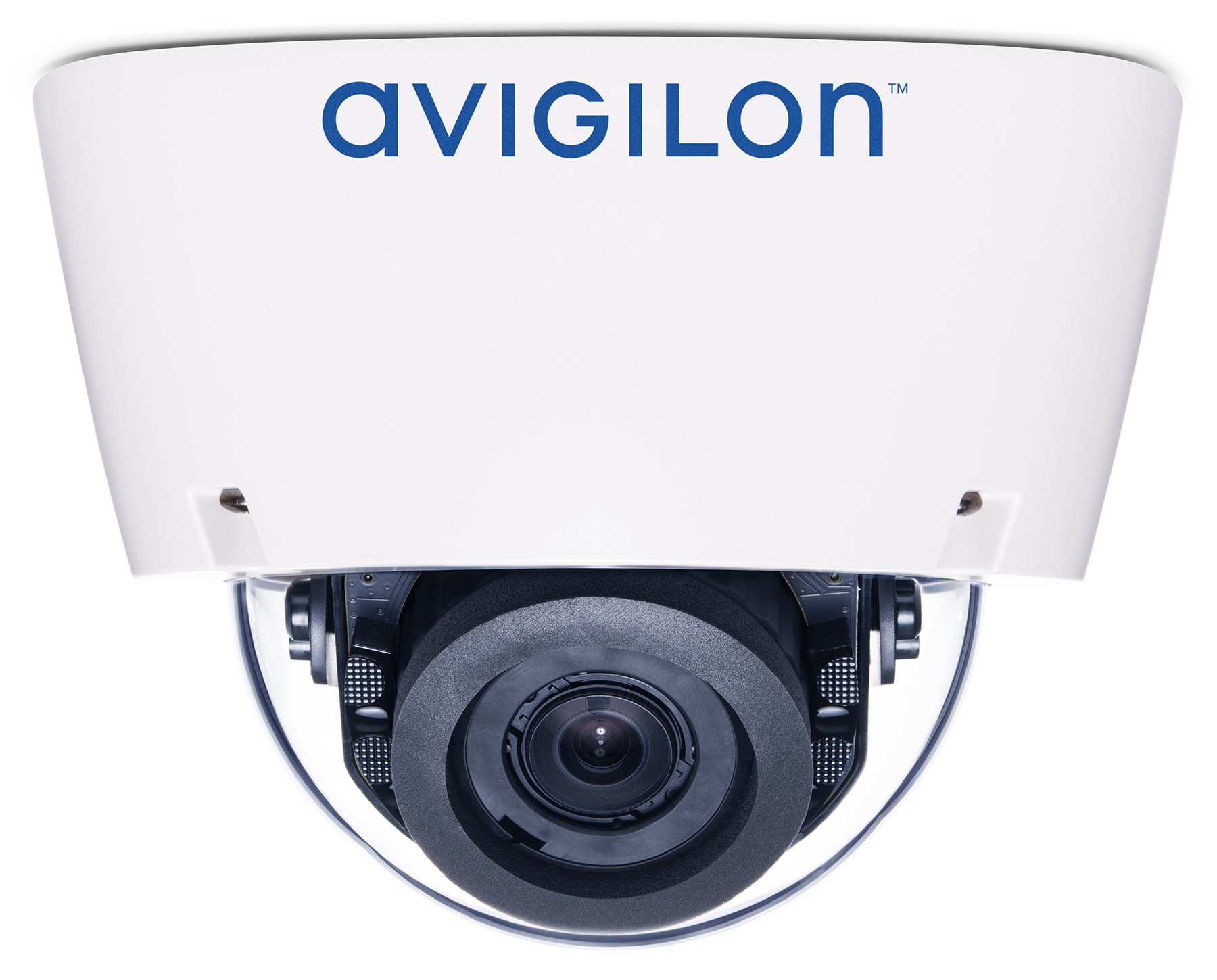 Avigilon_H5A Camera_IR Dome