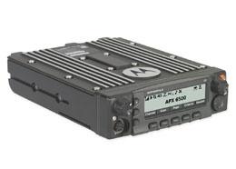 Motorola APX 6500