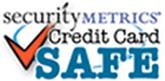 Credit Card Safe
