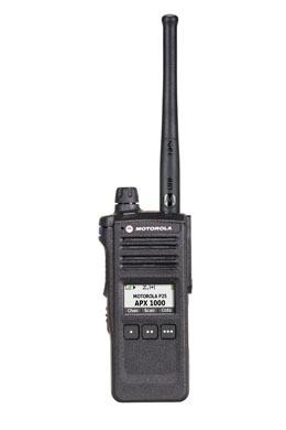 Motorola APX 1000