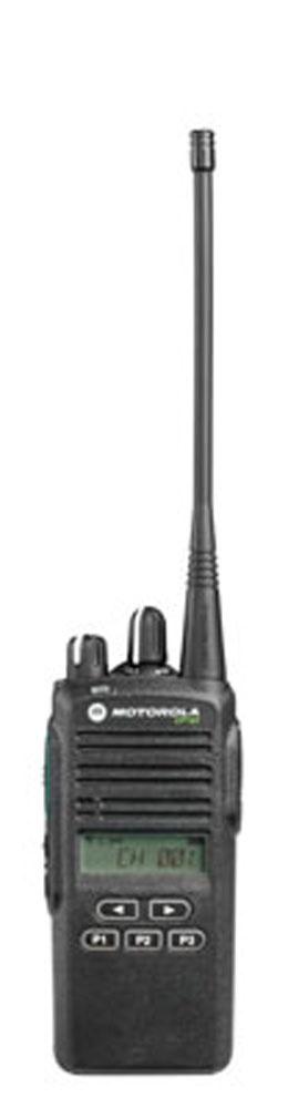 Motorola CP185