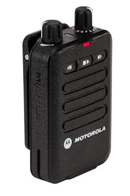 Motorola Minitor VI