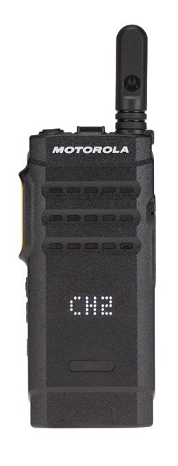 MOTOTRBO SL 300