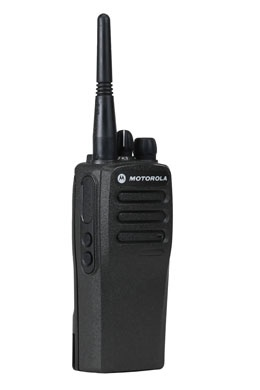 Motorola CP200d