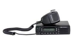 MOTOTRBO XPR 2500