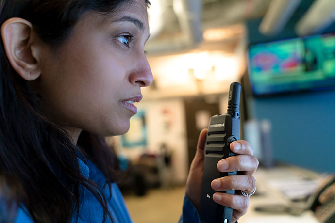 tying-together-wifi-video-and-two‑way-radio
