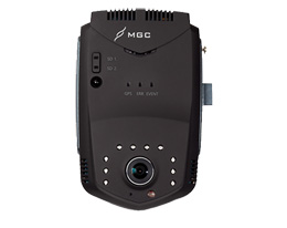 Motor GuardianCam MDR 5000 In-Car Video Camera